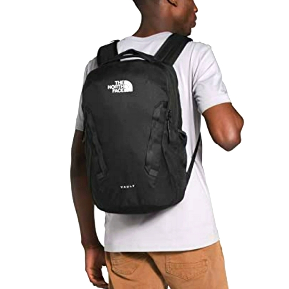 The North Face NWOT vault backpack